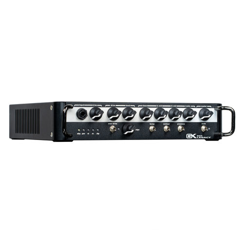 Bass amp head Gallien krueger LEGACY 500