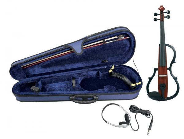 Electric violon  Gewa Electric Violin Lacquered