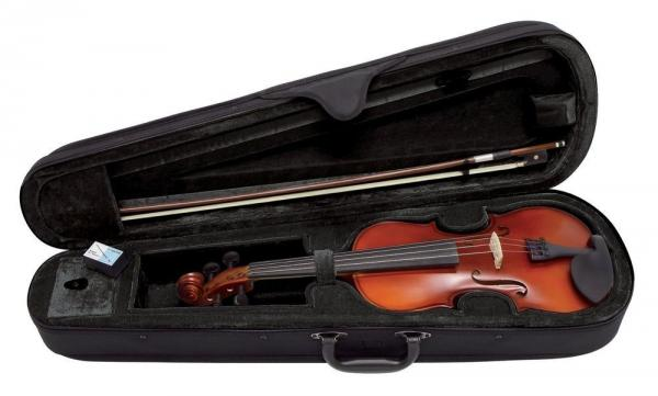 Acoustic violin Gewa Pure Ensemble Violon EW