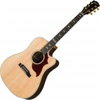 Acoustic guitar Gibson Hummingbird M Rosewood - Antique natural