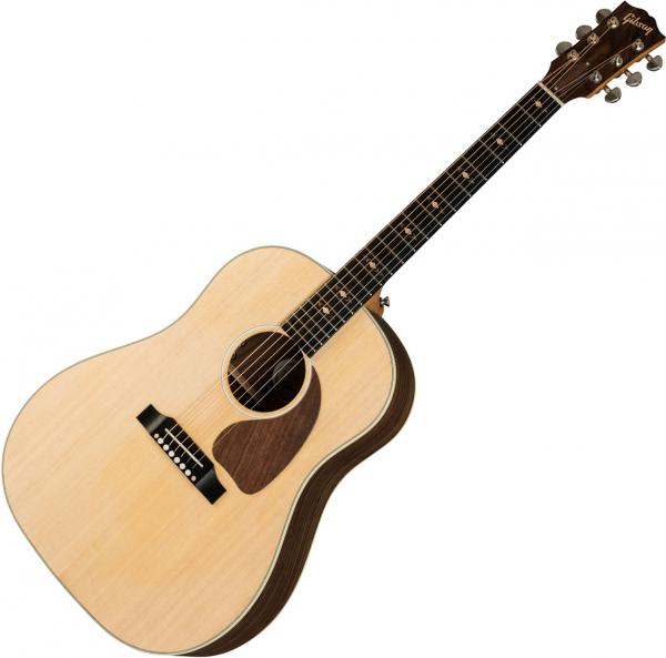 Acoustic guitar Gibson J-45 Sustainable 2019 - antique natural