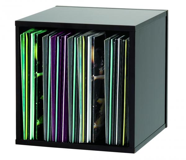 Dj storage Glorious Record Box 110 Black