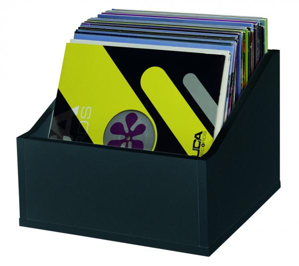 Dj storage Glorious Record Box Advanced 110 Black