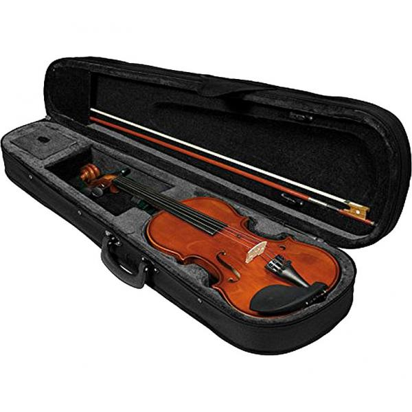 Acoustic violin Herald AS114 Violin 1/4