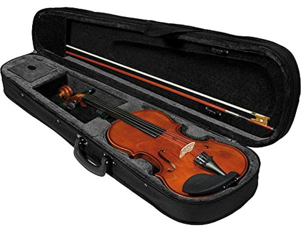 Acoustic violin Herald AS118 Violin 1/8