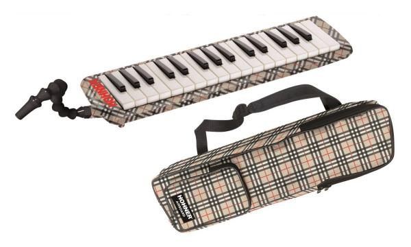 Melodica Hohner Airboard 32 Remaster