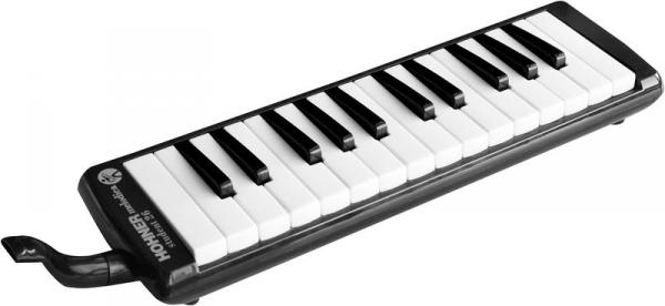 Melodica Hohner C94261 Melodica Student 26 Noir