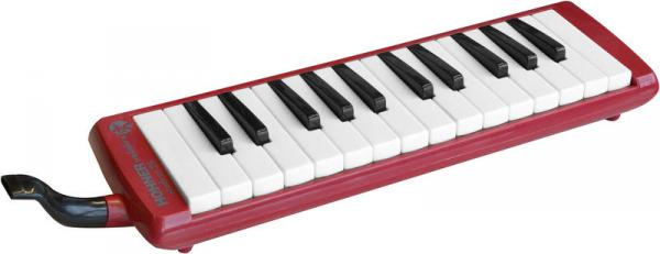 Melodica Hohner C94264 Melodica Student 26 Rouge