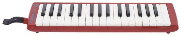 Melodica Hohner C94324 Melodica Student 32 Rouge