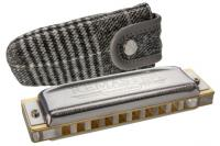 Chromatic harmonica Hohner Remaster Vol. I Diatonique Do