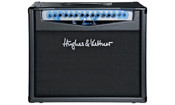 Electric guitar combo amp Hughes & kettner Tubemeister 36 Combo
