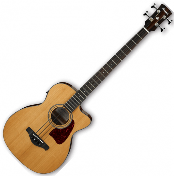 Acoustic bass Ibanez AVCB9CE NT - Natural