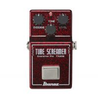 Overdrive, distortion & fuzz effect pedal Ibanez Tube Screamer TS80840TH Ltd
