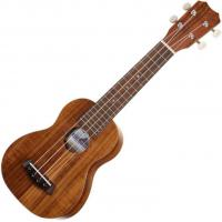 Ukulele Islander AS-4 Soprano - Natural satin