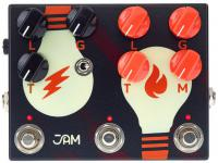 Overdrive, distortion & fuzz effect pedal Jam Double Dreamer Dual Overdrive