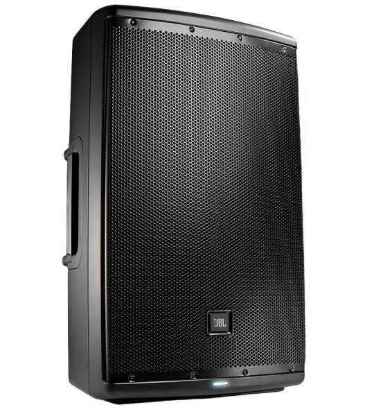 Active full-range speaker Jbl EON615