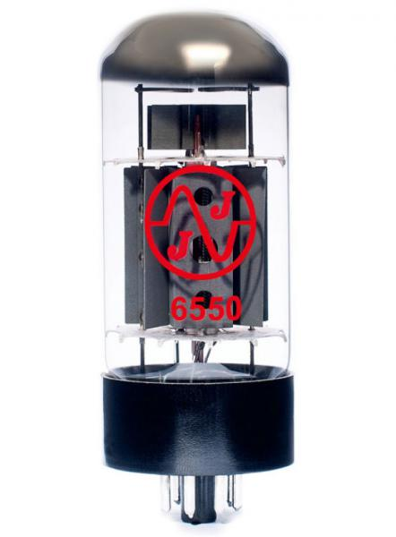 Amp tube Jj electronic 6550 Single Power Tube