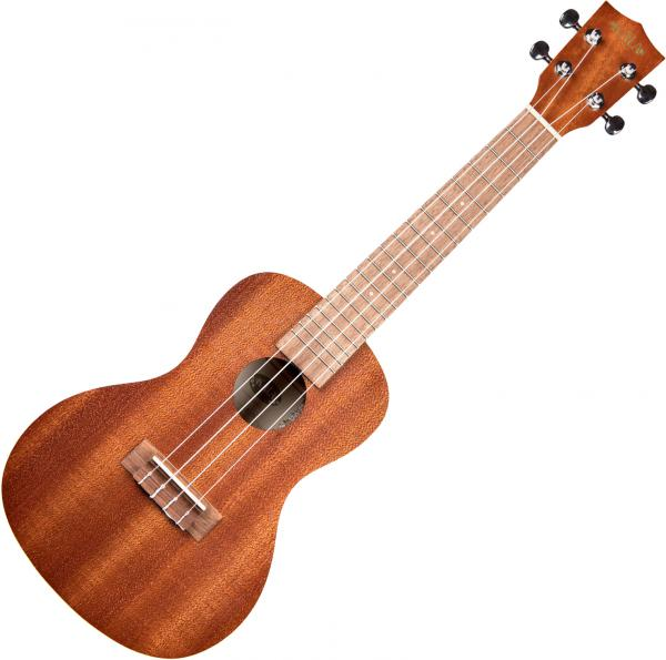 Ukulele Kala KA-C Concert +Bag - Natural