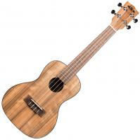Ukulele Kala KA-PWC Pacific Walnut Concert - Natural satin
