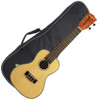 Ukulele Kala KA-SCG Concert +Bag - Natural satin