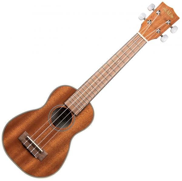 Ukulele Kala KA-SLNG Long Neck Soprano - Natural