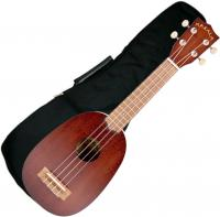 Ukulele Kala MK-P Makala Classic Pineapple Soprano +Bag - Natural satin