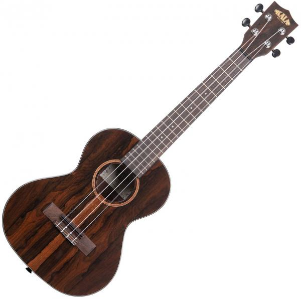 Ukulele Kala Ziricote Tenor +Bag - Natural