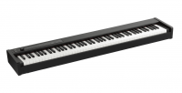 Portable digital piano Korg D1 - Black
