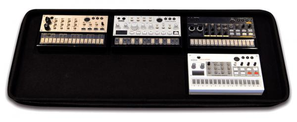 Gigbag for studio product Korg DJ-GB-1