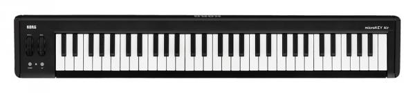 Controller-keyboard Korg microKEY 2 Air 61