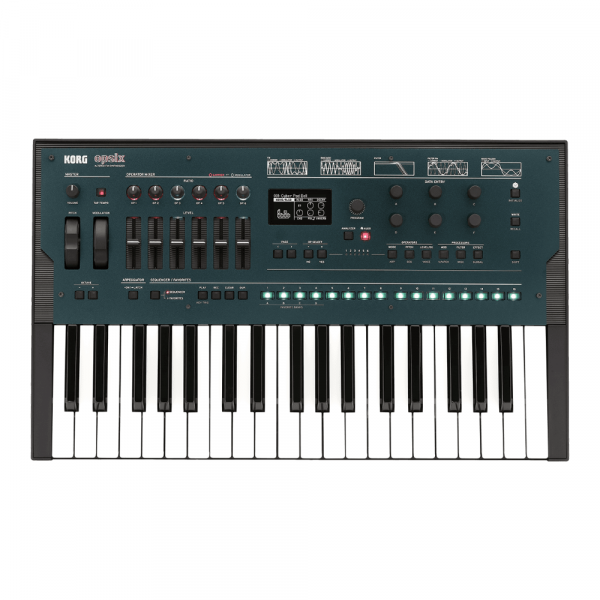 Synthesizer Korg OPSIX