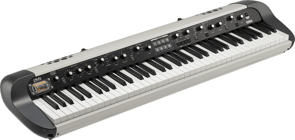 Stage keyboard Korg SV-2S 73 (amplified)