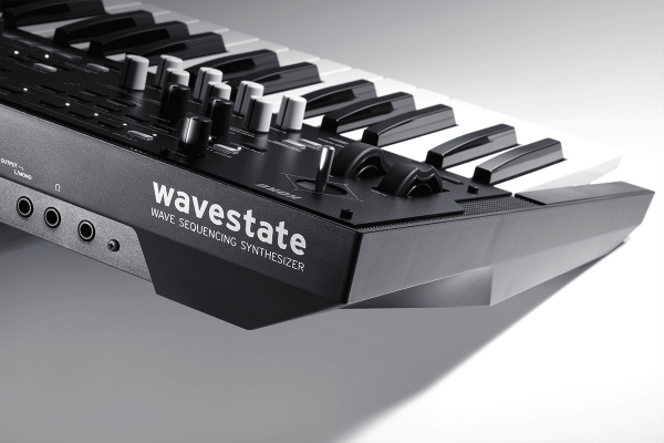 Synthesizer Korg Wavestate