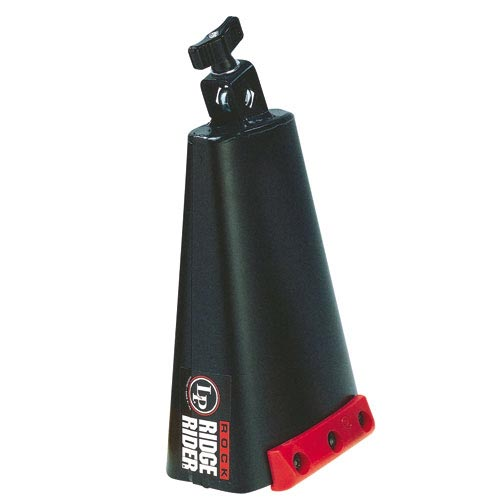 Bell Latin percussion Cloche LP Ridge Rider 20 cm - LP008
