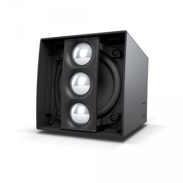 Complete pa system Ld systems Curv 500 ES