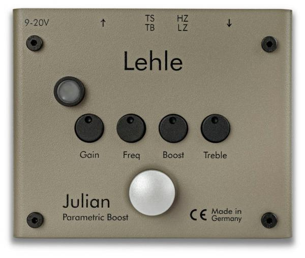 Switch pedal Lehle Julian