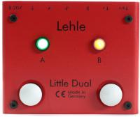 Switch pedal Lehle Little Dual