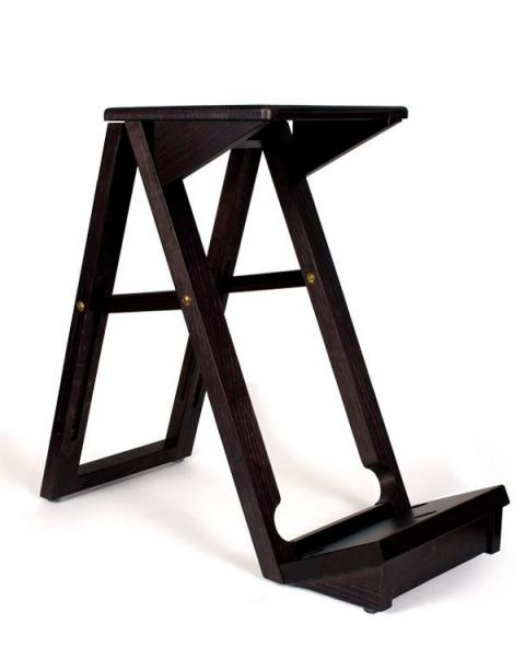 Percussion stands and mounts Leiva JL032 Cajon Comfort Seat