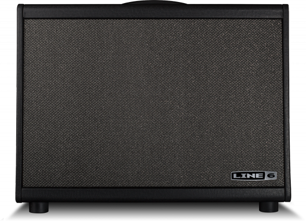 Electric guitar amp cabinet Line 6 Powercab 112