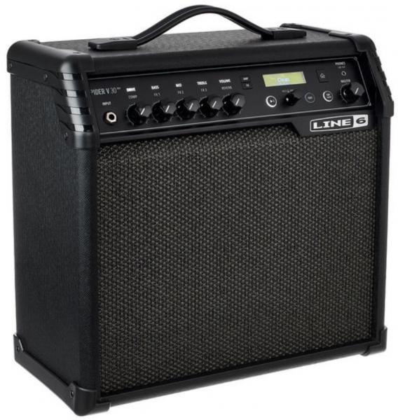 Electric guitar combo amp Line 6 Spider V 30 MkII