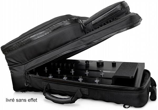 Gigbag for effect pedal Line 6 Helix Backpack