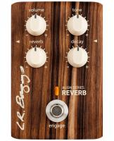 Acoustic preamp Lr baggs Align Reverb