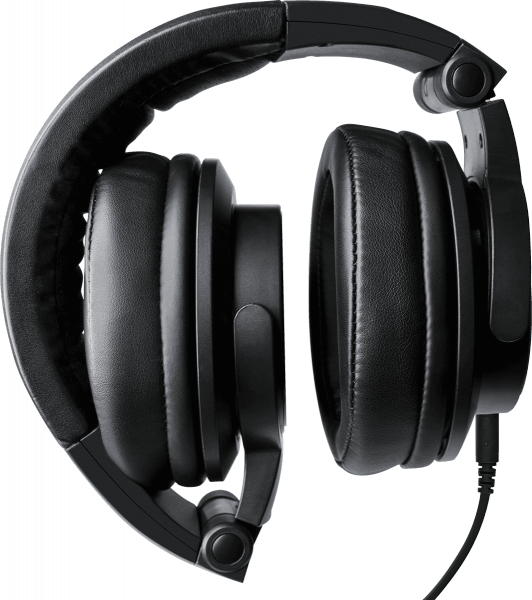Studio & dj headphones Mackie MC 250