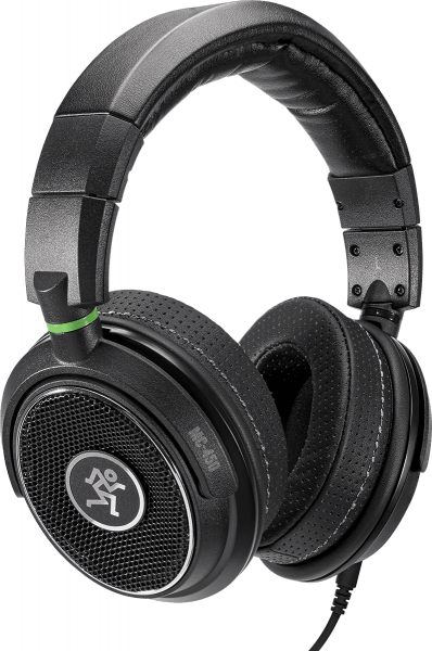 Studio & dj headphones Mackie MC-450