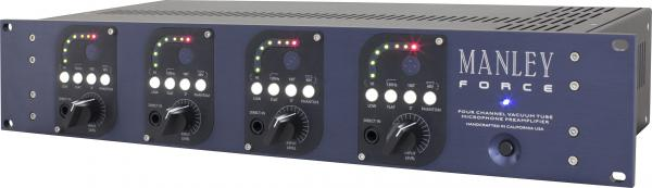 Preamp Manley Force