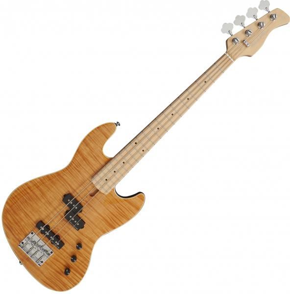 Solid body electric bass Marcus miller U5 Alder 4ST - Natural