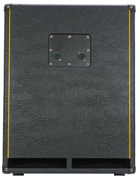 Bass amp cabinet Markbass New York 151 RJ