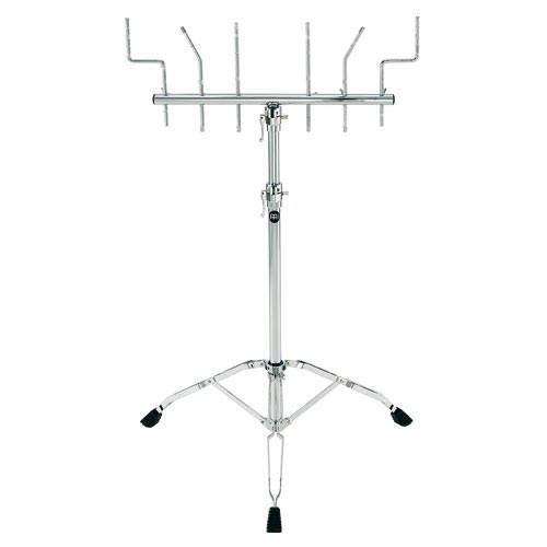 Percussion stands and mounts Meinl Pied de percussion à 6 bras - TMPS