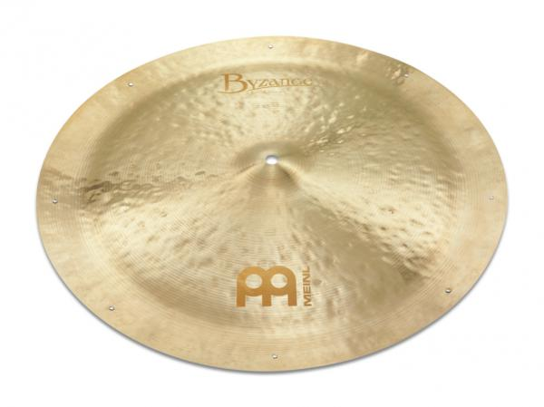 Ride cymbal Meinl B22JCHR Jazz China Ride Byzance - 22 inches