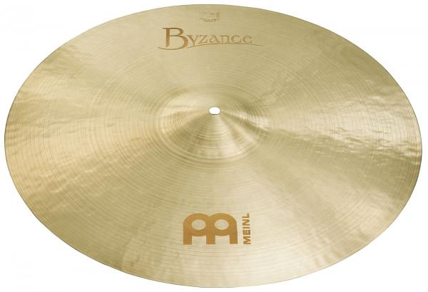 Ride cymbal Meinl B20JMTR Jazz Ride Medium Thin Byzance - 20 inches